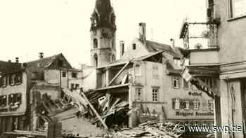 Nachkriegszeit in Schwäbisch Hall und Gaildorf: Viele Wege aus den Trümmern - SWP