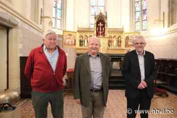 Sint-Michielskerk zet deuren open - Het Belang van Limburg