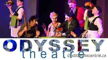 Registration opens to Odyssey Theatre's 2021 youth apprenticeship program - StittsvilleCentral.ca