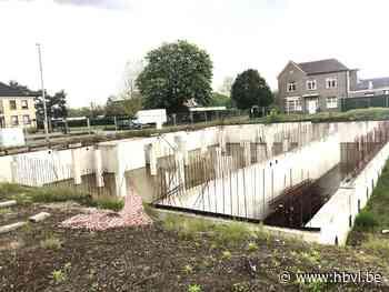 Derde keer, mogelijk goede keer voor appartementen van Maas... (Lanaken) - Het Belang van Limburg