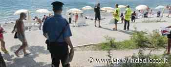 La petizione: «Lago gratis, ma solo ai residenti» - La Provincia di Lecco
