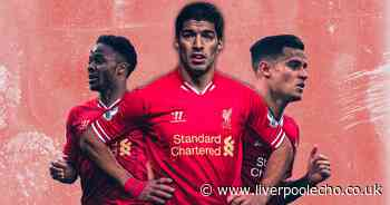 Phillipe Coutinho and Luis Suarez join startling name on Liverpool transfer list