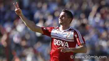Los posibles refuerzos que podrían llegar a River Plate: Alario, Driussi y más - 90min
