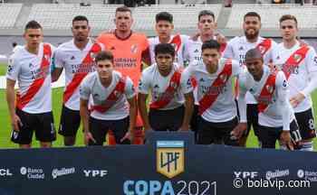 Los 4 titulares que podrían irse de River durante la Copa América - Bolavip