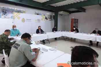 Asesinatos de jovencita de Nanchital y candidato de Cazones, no quedarán impunes: gobernador de Veracruz - Calor Noticias