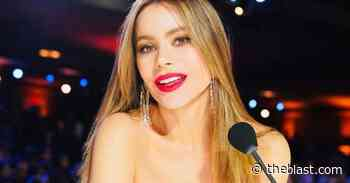Sofia Vergara Can't Remember Wearing A Bikini Inside A Shoe - TheBlast