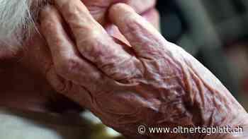 Pharmazie - Entwickelt in der Schweiz: USA lassen Alzheimer-Medikament zu - ot Oltner Tagblatt