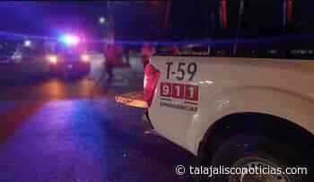 Localizan un hombre sin vida en Ameca, Jalisco. - Tala Jalisco Noticias