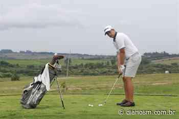 Golfista de Santa Maria disputa torneio no México - Diário de Santa Maria