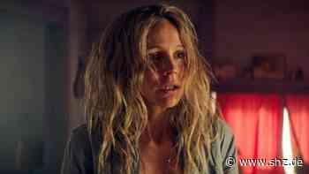 Dreharbeiten in Nordfriesland: Petra Schmidt-Schaller dreht zweiteiliges Thriller-Drama in Husum   shz.de - shz.de
