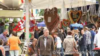 Unsicherheit zu groß: Bestwiger Gastgarten fällt auch in diesem Jahr aus - sauerlandkurier.de
