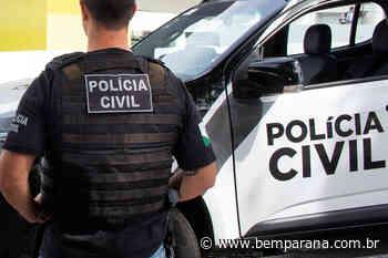 Polícia prende suspeito por homicídio em Matinhos - Bem Paraná - Bem Paraná