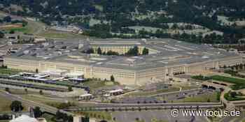 Außerirdische Raumfahrzeuge? US-Regierung öffnet streng geheime Ufo-Akten - FOCUS Online