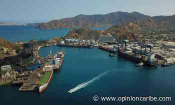 Más servicios de Hapag Lloyd en el Puerto de Santa Marta - Opinion Caribe