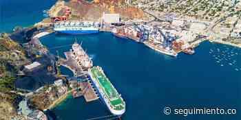 El Puerto de Santa Marta trabaja en equipo con gobierno de los Estados Unidos - Seguimiento.co