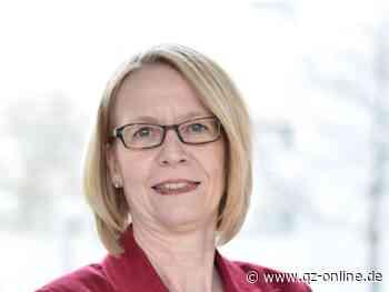 Physik-Professorin Cornelia Denz wird PTB-Präsidentin - QZ-online.de