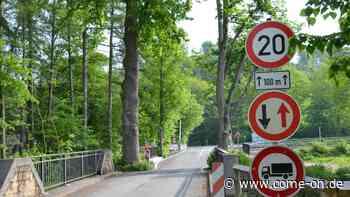 Bahnübergang beim Haus Rhade gleicht einer Posse - come-on.de