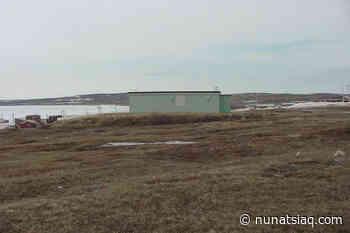 Police investigate Baker Lake fire - Nunatsiaq News