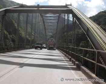 Protestas en Villavicencio: abren totalmente la Vía al Llano - http://www.radionacional.co/