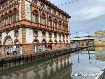 Rio Negro atinge 30 metros e registra maior enchente em 119 anos - Mercadizar