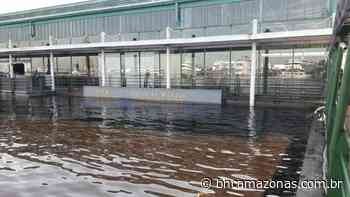 Enchente do rio Negro chega aos 30 metros e bate recorde em 119 anos - BNC Amazonas