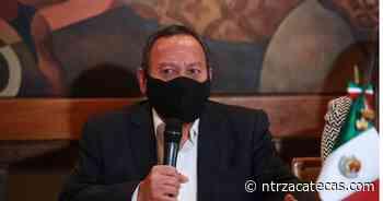 Pide Zambrano a Tello liberar a compañeros detenidos en Villanueva - NTR Zacatecas .com