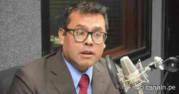José Tello: Esta es una elección que iba a terminar disputándose en mesa - Canal N