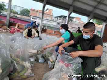 Campesinos de Santa Isabel vendieron, sin intermediarios, más de $62 millones - El Cronista
