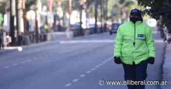 A Santiago del Estero le espera una jornada inestable: la temperatura podría alcanzar los 20 grados - El Liberal Digital