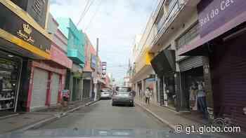 Cidades da região de Itapetininga prorrogam decretos com medidas mais restritivas para conter Covid - G1