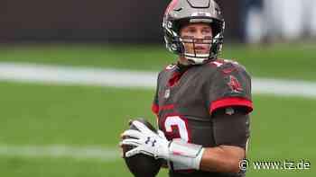 Super Bowl 2021: Gisele Bündchen muss ausziehen - Ehemann Tom Brady hat sturmfrei - tz.de