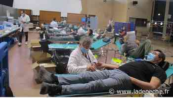 Lavaur. Journée mondiale des donneurs de sang - ladepeche.fr