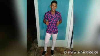 Rayo mató a joven en La Jagua de Ibirico - EL HERALDO
