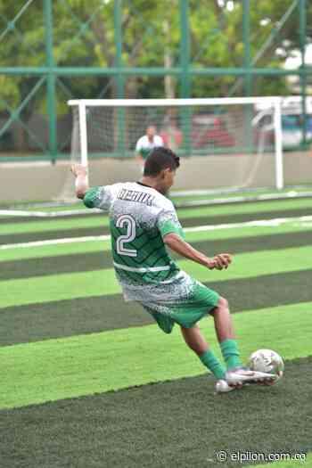 En La Jagua de Ibirico inicia la veeduría futbolística rumbo al 2023 - ElPilón.com.co