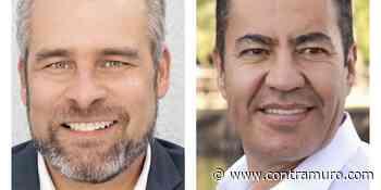 Gana Bedolla a Herrera Tello con más de 40 mil votos, según el PREP - ContraMuro
