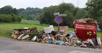 Schäden nach Unwetter in Hennef: Jetzt regnet es Hilfsangebote - General-Anzeiger Bonn
