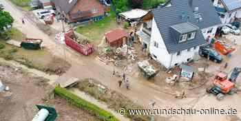 Unwetter im Rhein-Sieg-Kreis: Überflutungen in Königswinter, große Schäden in Hennef - Kölnische Rundschau