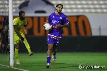 Mannucci le negó a Ayacucho FC la posibilidad de quedar como líder del grupo A - ElPopular.pe