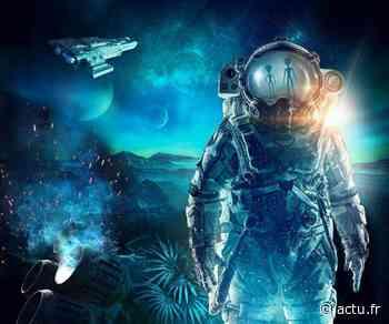 Lieusaint. On a testé pour vous : Alien, le nouvel escape game, à Carré Sénart (et on valide grave) - actu.fr