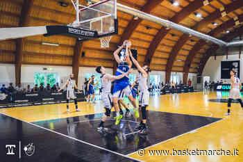 Playoff G4: la Janus Fabriano sbanca ancora San Vendemiano e porta la serie alla ''bella'' - Serie B Tabellone 3 Semifinali - Basketmarche.it