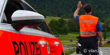 Lantsch/Lenz: Verkehrsbehinderungen wegen «Alpen-Challenge»   Kanton - vilan24.ch