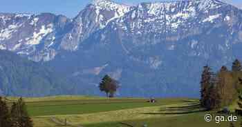 Mann aus Bonn stürzt in den Tiroler Alpen in den Tod - General-Anzeiger Bonn