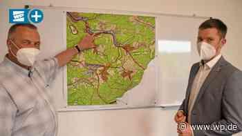 Wilnsdorf formuliert deutliche Kritik am neuen Regionalplan - WP News