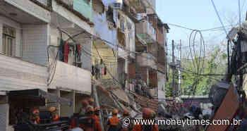 Secretaria vai demolir terraço de prédio interditado em Rio das... - Money Times