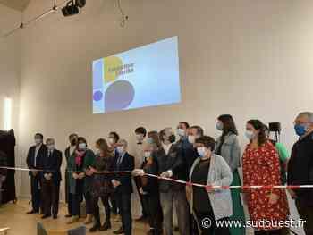 Hendaye : le tiers-lieu artistique Borderline Fabrika ouvre ses portes - Sud Ouest