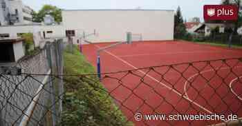 Finanzspritze für Sporthallen-Bauarbeiten in Waldsee und Aulendorf - Schwäbische