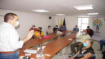 En Tibú se socializó el programa de restitución de tierras | Noticias de Norte de Santander, Colombia y el mundo - La Opinión Cúcuta