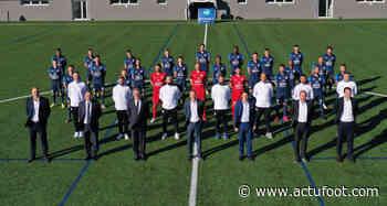 Découvrez le calendrier de matches amicaux du RC Grasse ! - Actufoot