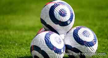 Grasse : un prometteur défenseur débarque au club (off) - Foot National