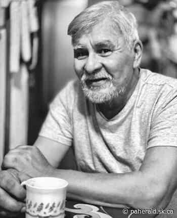 "Community mourns passing of Lac La Ronge Elder ""tracker"" Tom Charles - Prince Albert Daily Herald"